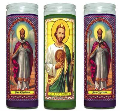 7 Day Church Candles Bulk