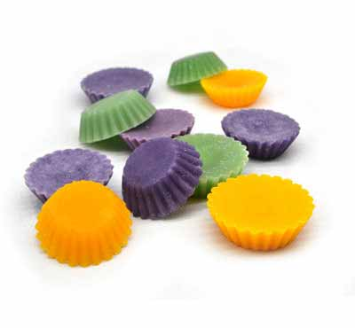 Home Scented Wax Tarts Melts