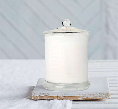 Scented Glass Jar Candles Wholesale Small Glass Jar